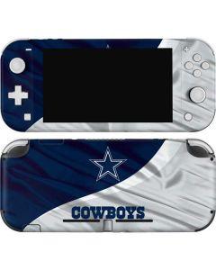 Dallas Cowboys Nintendo Switch Lite Skin