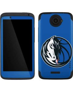 Dallas Mavericks Large Logo One X Skin