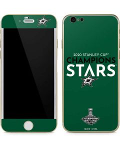 2020 Stanley Cup Champions Stars iPhone 6/6s Skin