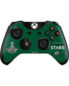 2020 Stanley Cup Champions Stars Xbox One Controller Skin