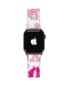 Day Lover Apple Watch Band 42-44mm