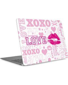 Day Lover Apple MacBook Air Skin