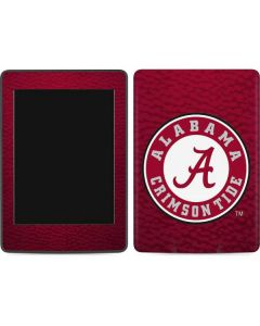 University of Alabama Seal Amazon Kindle Skin