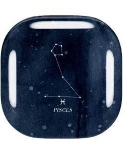 Pisces Constellation Galaxy Buds Live Skin