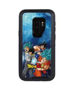 Goku Vegeta Super Ball Otterbox Defender Galaxy Skin