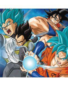 Goku Vegeta Super Ball Samsung Galaxy Tab Skin