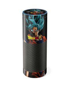 Goku Dragon Ball Super Amazon Echo Skin