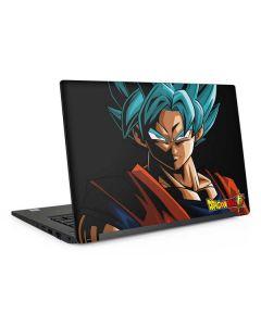 Goku Dragon Ball Super Dell Latitude Skin