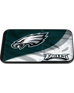 Philadelphia Eagles Wireless Charger Duo Skin