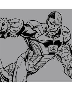 Cyborg Comic Pop Galaxy Buds Plus Skin