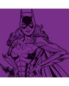 Batgirl Comic Pop Cochlear Nucleus Freedom Kit Skin