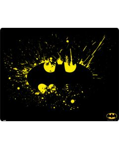 Batman Logo Yellow Splash Lenovo T420 Skin