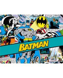 Batman Comic Book Dell Chromebook Skin