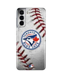 Toronto Blue Jays Game Ball Galaxy S21 5G Skin