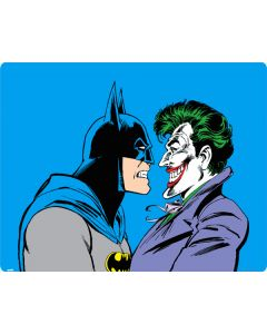 Batman vs Joker - Blue Background Lenovo T420 Skin