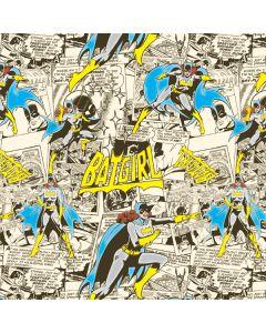 Batgirl All Over Print Cochlear Nucleus 5 Sound Processor Skin