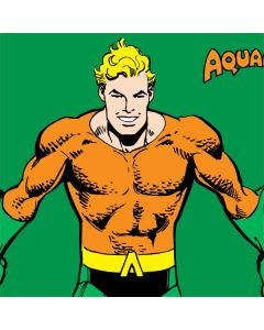 Aquaman Portrait Cochlear Nucleus Freedom Kit Skin