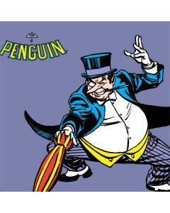 The Penguin Portrait EVO 4G LTE Skin
