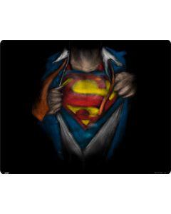Superman Chalk Playstation 3 & PS3 Slim Skin