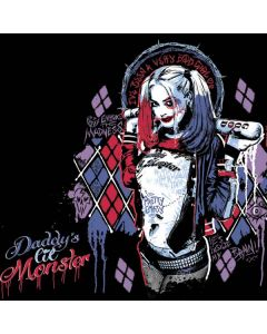 Harley Quinn Daddys Little Monster Lenovo T420 Skin