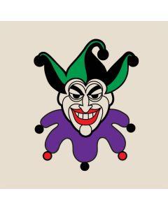 The Joker Calling Card Playstation 3 & PS3 Slim Skin
