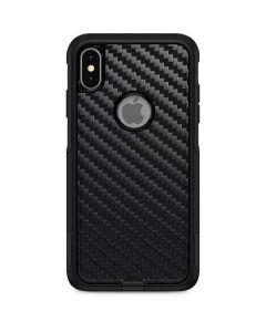 Carbon Fiber Otterbox Commuter iPhone Skin