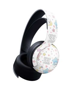 Little Twin Stars Shooting Star PULSE 3D Wireless Headset for PS5 Skin