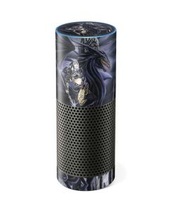 Dead of Winter Dragon and Warriors Amazon Echo Skin