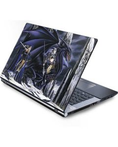 Dead of Winter Dragon and Warriors Generic Laptop Skin