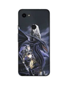 Dead of Winter Dragon and Warriors Google Pixel 3a Skin