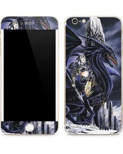 Dead of Winter Dragon and Warriors iPhone 6/6s Plus Skin