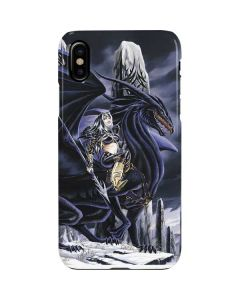 Dead of Winter Dragon and Warriors iPhone XS Max Lite Case