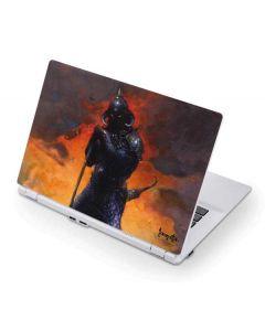 Death Dealer Acer Chromebook Skin