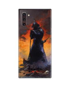 Death Dealer Galaxy Note 10 Skin