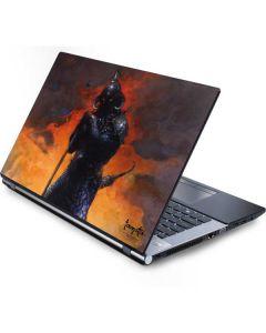 Death Dealer Generic Laptop Skin