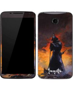 Death Dealer Google Nexus 6 Skin