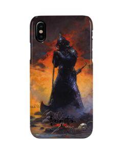 Death Dealer iPhone XS Max Lite Case