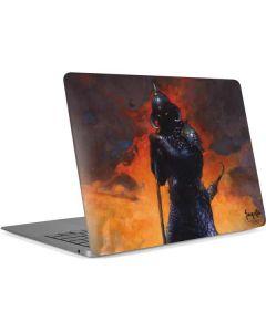 Death Dealer Apple MacBook Air Skin