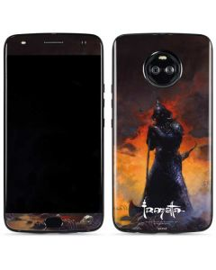 Death Dealer Moto X4 Skin