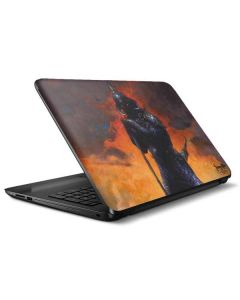 Death Dealer HP Notebook Skin
