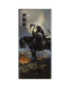 Death Dealer on Horseback Galaxy Note 10 Skin