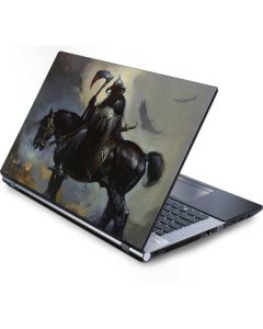 Death Dealer on Horseback Generic Laptop Skin