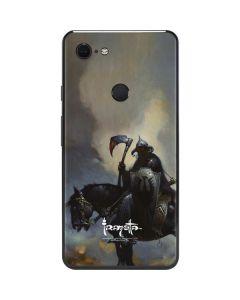 Death Dealer on Horseback Google Pixel 3 XL Skin