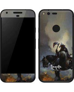 Death Dealer on Horseback Google Pixel Skin
