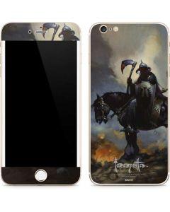 Death Dealer on Horseback iPhone 6/6s Plus Skin