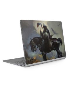 Death Dealer on Horseback Surface Book 2 15in Skin