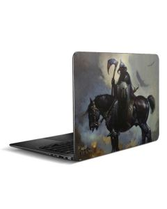 Death Dealer on Horseback Zenbook UX305FA 13.3in Skin