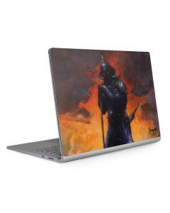 Death Dealer Surface Book 2 15in Skin
