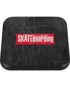 TransWorld SKATEboarding Magazine Chalkboard Wireless Charger Single Skin