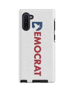 Democrat Galaxy Note 10 Pro Case
